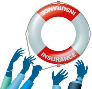 Insurance – don't start a job without it