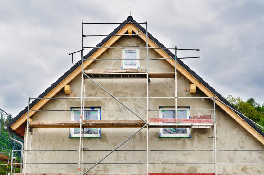 Lien on: 2 requirements for every construction lien