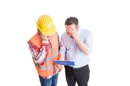 Drafting a Construction Contract