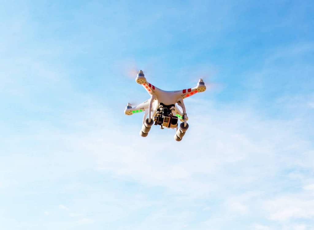 What You Need To Know About Drone Use