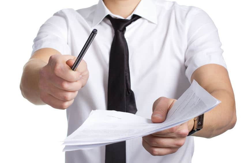 Who can Prepare and Sign a Claim of Lien