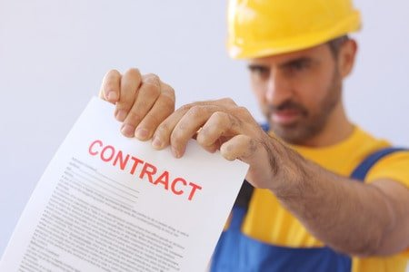 Should You Terminate That Contract