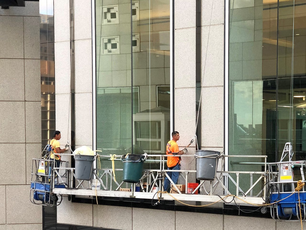 Serious Events – Here are Four Ways to Handle Construction Disputes