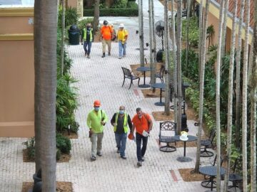 Independent Contractors in Construction: A Matter of Control