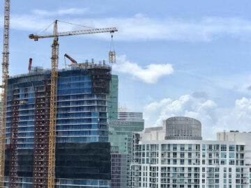 Cost Overruns and Material Shortages:  The New World Order in Construction