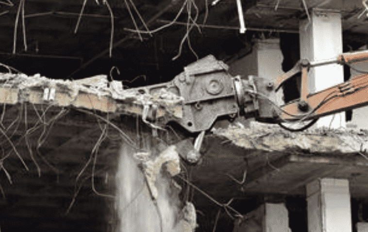 Ethical Responsibilities in Construction:  The Aftermath of the Surfside Building Collapse
