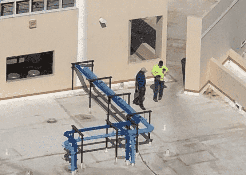 Who's at Fault: Architect or Engineer